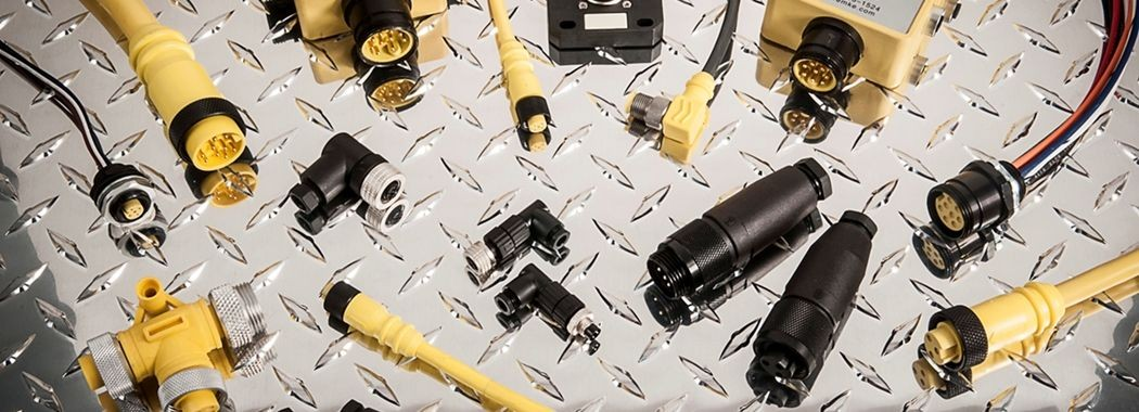 Molded Cordsets and Cable Assemblies from Remke