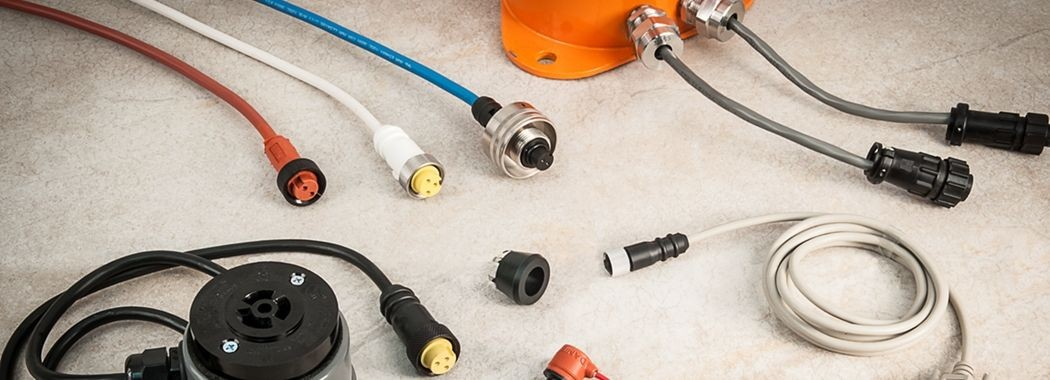 Custom manufactured electrical connectors - Engineered Solutions