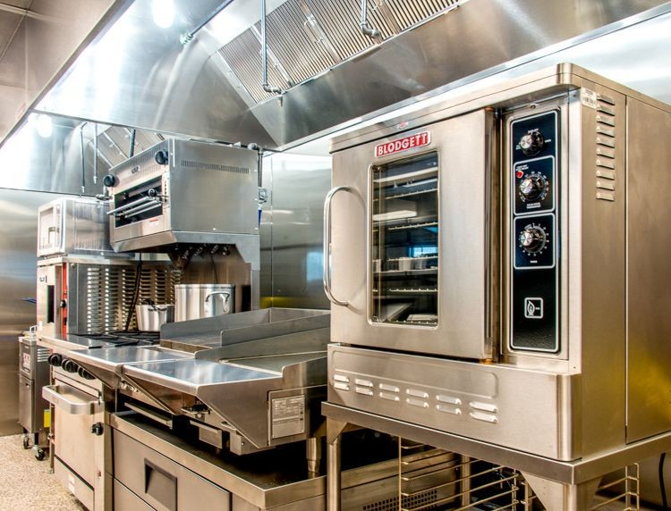 Commercial Kitchen Design Build Singer Equipment Company