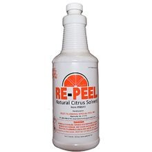 RE-PEEL SOLVENT QUART