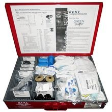 ZURN FLUSHOMETER REPAIR KIT