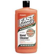 FAST ORANGE SQUEEZE BOTTLE 15 OZ