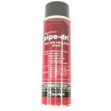 COLD PIPE INSULATION SPRAY